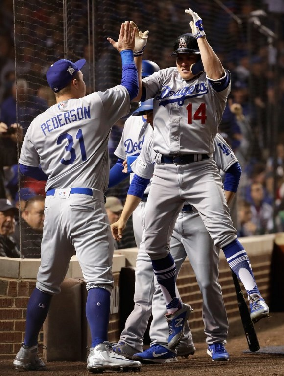 SPO - BBO - BBA - BBN - LEAGUE - CHAMPIONSHIP - SERIES - LOS - ANGELES - DODGERS